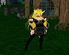 Bowsette Armor Skirt