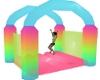 ~a~ Rainbow Bounce