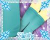 {R} Fluttershy Socks v4