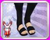 Ultimate Sasuke Sandals