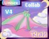 Flora Wings 4