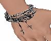 Animated Cross Bracelets