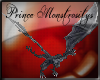{PM} Flying Monster Pet