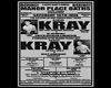 Kray Twins Poster