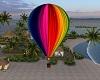 [S] Hot Air Balloon