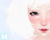 狐 ♡ Fukumi White