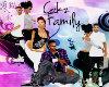 Cakz Fam Photo