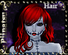 *P* Mrs. Claws -Hair