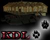 (KDL)Stone room & Celler