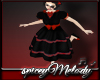 Evil Manda Doll Dress