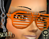 [SD] [F] Orange Shutters