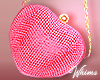 Valentine Candy Purse