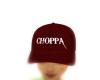 Choppa hat