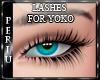 [P]Yoko Lashes