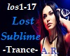 Lost Sublime, Trance