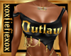 [L] Outlaw Gold Top F