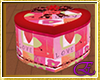 [E]Heart Gift Box *A*