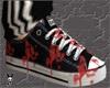 !SD! Bloody Converse