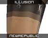 [NR]Nylons Illusion FF