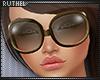 -R- Sunglasses Dolls