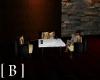 [ B ] Dance Table