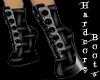 Hardcore Sturdy Boots