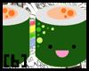 [b] Sushi <3