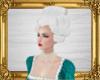*C* Antoinette hair