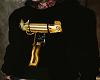 100-GOLD UZI-100