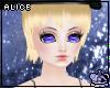 Real L Blond Petit Devil