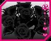 ~AK~Dark Victorian Roses