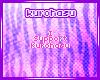 KH- 1K Support Sticker