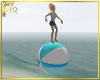 *JR Beach Ball Animated