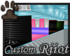 !R; RiiOT Showroom