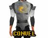 Werewolf knight chest