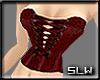 [SLW] Rouge Corset