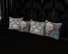 Poseless pillows