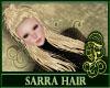 Sarra Blonde