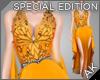 ~AK~ Butterfly Gala Gown
