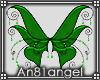 ~81~ FairyWings Green