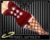 [AZ] Red Xmas Lingerie