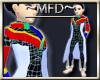 MFD HW1 Calf & Flares