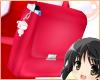 ~R~ Kaai Yuki backpack
