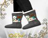 Bear & Rainde Boots