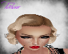T|Graceful 20's Blond