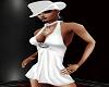 All white hat