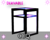 [CCQ]Glow End Table