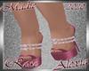 !a Alexia Rose Heels