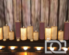 DG* Candles Cabin
