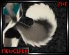 M! Husky Tail 2